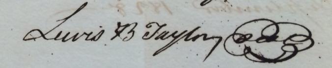 LBT Signature